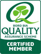 Quality Mark Certified Member